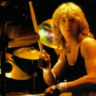 Clive Burr
