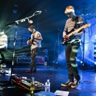 Alt-J in concert - Birmingham