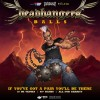 Headbangers Balls Tour 2012 - promo poster