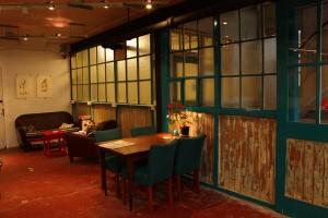 Ort Cafe / www.ortcafe.co.uk