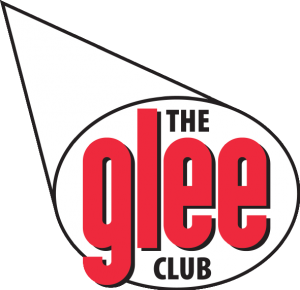 The Glee Club - logo