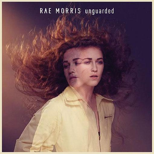 Rae_Morris-Unguarded-Frontal - lr
