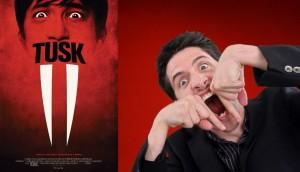 Tusk Trailer