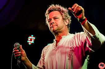 The Polyphonic Spree  @ Moseley Folk Festival '15 / By Rob Hadley - Indie Images, for Birmingham Review