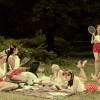 The Tootsie Rollers - High Tea at Richmond Park