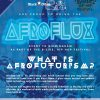 What is Afrofuturism? / Held at Birmingham Hippodrome on Saturday 24th September