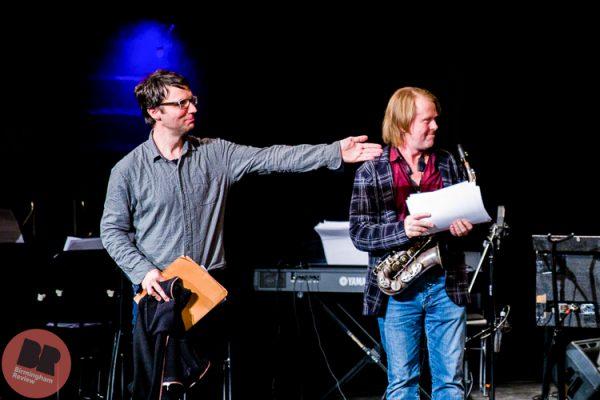 BREVIEW: Emulsion Festival @ mac 27.01.17 / Michelle Martin © Birmingham Review