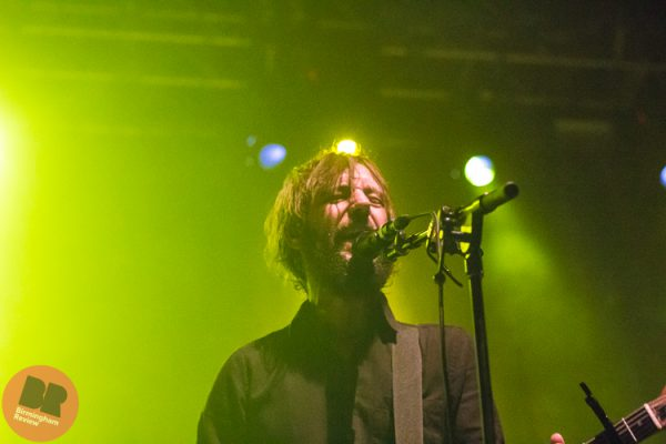 BREVIEW: Band of Horses @ O2 Institute 20.02.18 / Reuben Penny - Birmingham Review