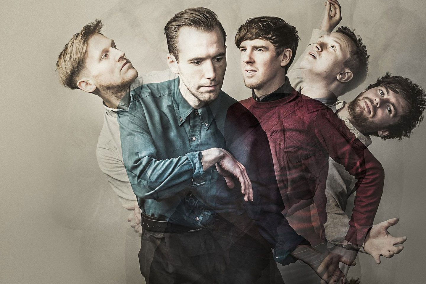 BPREVIEW: Dutch Uncles @ Hare & Hounds 06.03.17