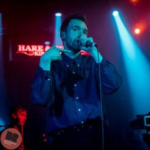 BREVIEW: Dutch Uncles @ Hare & Hounds 06.03.17 / Denise Wilson – Birmingham Review