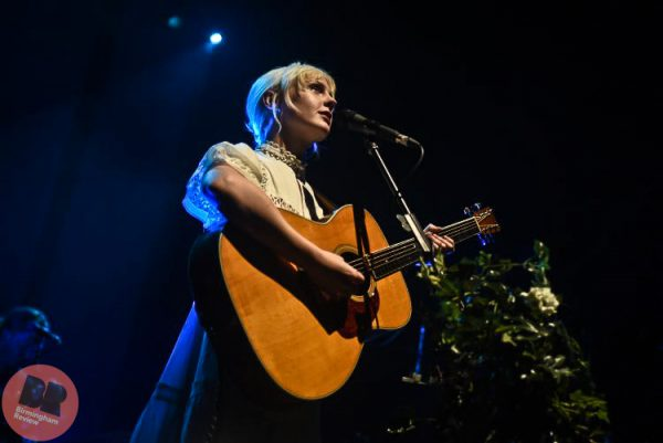 BREVIEW: Laura Marling @ O2 Institute 14.03.17 / Rachel Mason - Birmingham Review