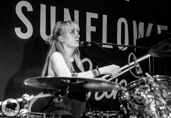 BREVIEW: Peaness @ The Sunflower Lounge 13.03.17 / Courtney Blount - Birmingham Review
