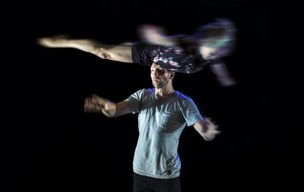 BPREVIEW: Imbalance @ The Patrick Centre 26-7.04.17 / Moving Productions