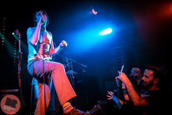 BREVIEW: The Moonlandingz @ Hare & Hounds 28.03.17 / Denise Wilson – Birmingham Review