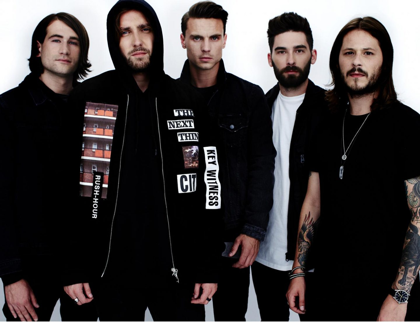 BPREVIEW: You Me at Six @ O2 Academy (B'ham) 10.04.17