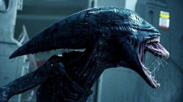 BPREVIEW: Alien: Covenant @ The Mockingbird – midnight 11/12.05.17