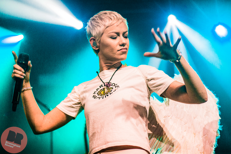 THE GALLERY: Tonight Alive – supporting You Me At Six @ O2 Academy (B'ham) 10.04.17 / Eleanor Sutcliffe - Birmingham Review