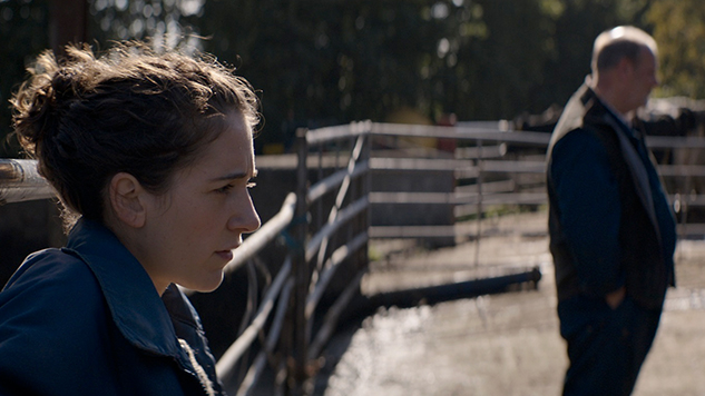 BPREVIEW: The Levelling @ Everyman cinema, The Mailbox 23.05.17