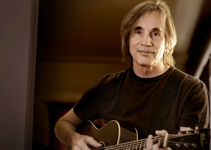 BPREVIEW: An Evening with Jackson Browne @ Symphony Hall 27.06.17