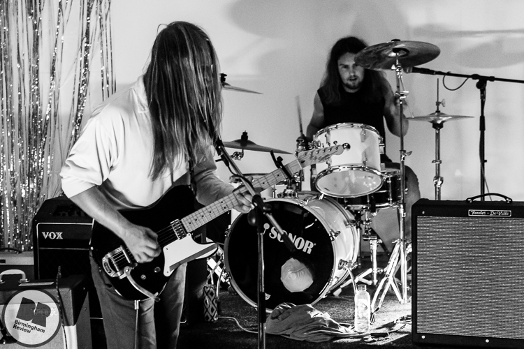 THE GALLERY: You Dirty Blue – supporting The Hungry Ghosts @ Centrala 22.07.17 / Rob Hadley – Birmingham Review