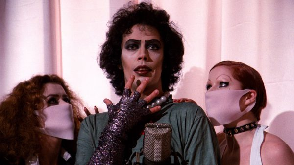 The Rocky Horror Show - Bank Holiday Weekend Screenings @ Custard Factory 25.08.17
