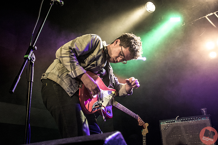 THE GALLERY: Parquet Courts @ O2 Institute 31.08.17/ Phil Drury - Birmingham Review