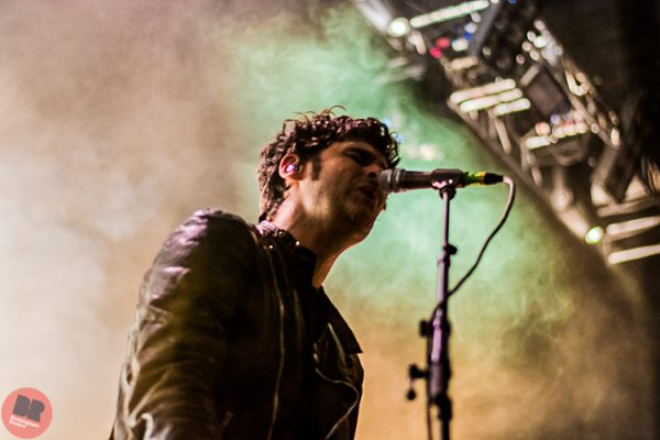 Black Rebel Motorcycle Club @ O2 Academy 28.10.17 / Phil Drury – Birmingham Review
