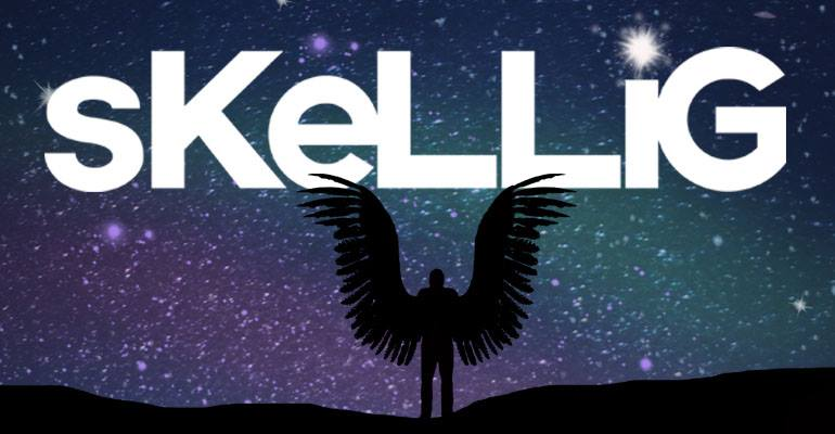 Skellig @ The Old Joint Stock 20-30.12.17 / Tin Robot Theatre