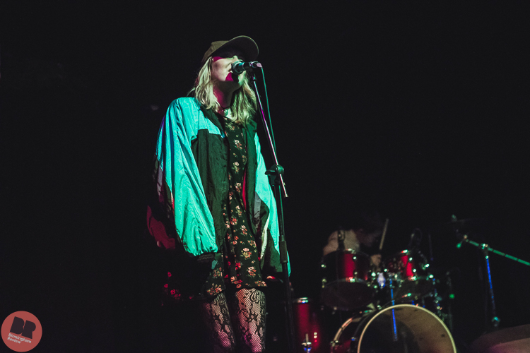 The Sunset Beach Hut @ Mama Roux's 21.12.17 / Aatish Ramchurn – Birmingham Review