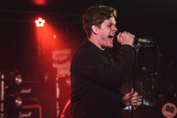 Beaumont – supporting The Bottom Line @ The Asylum (2) 24.01.18 / Eleanor Sutcliffe – Birmingham Review