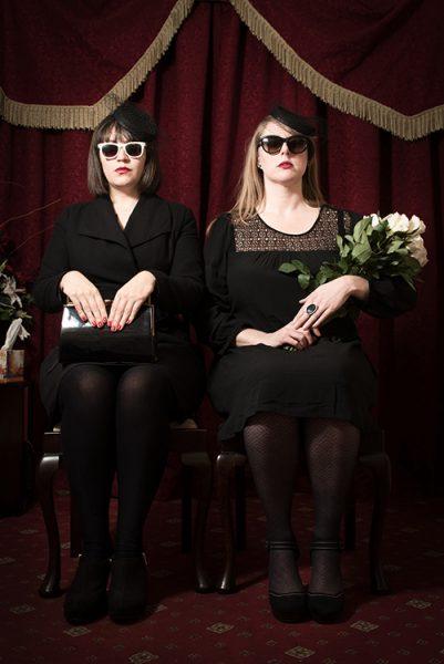 The Death Show / Graeme Braidwood