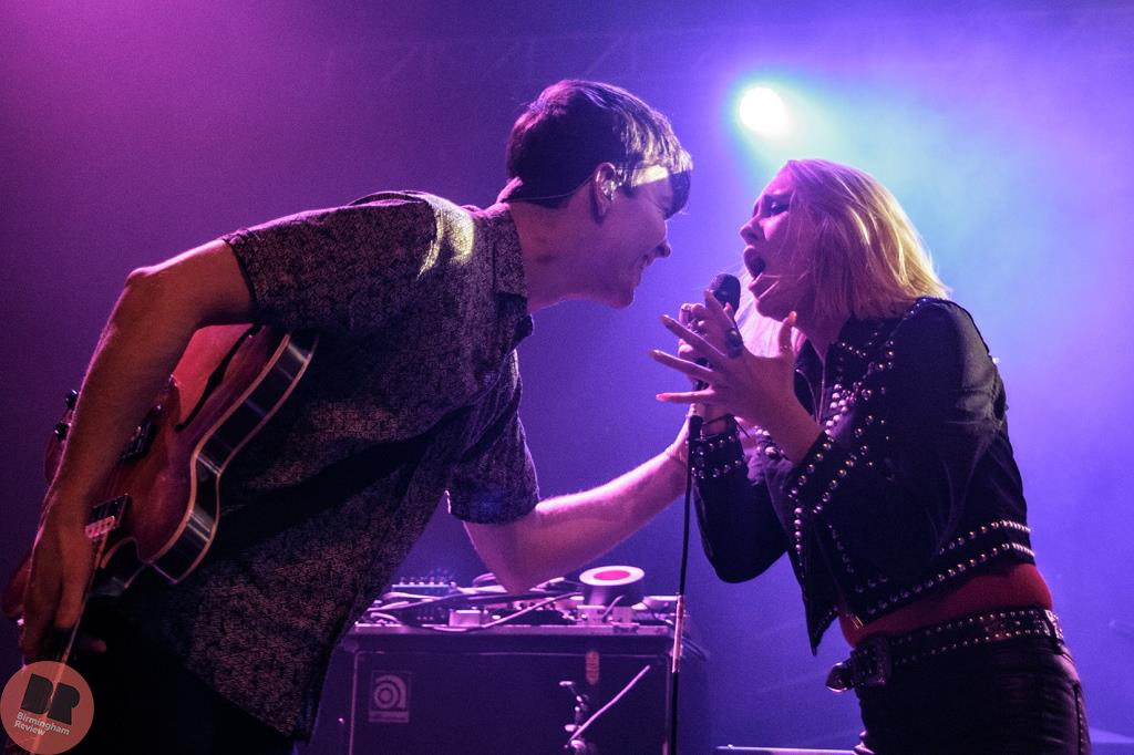 Yonaka – supporting Don Broco @ O2 Academy 15.02.18 / Eleanor Sutcliffe – Birmingham Review