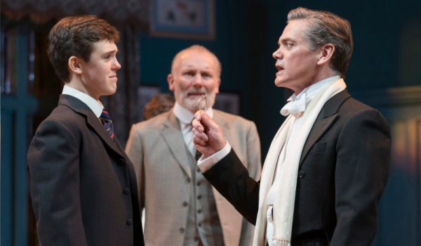 The Winslow Boy @ Birmingham REP 21.02 - 03.03.18