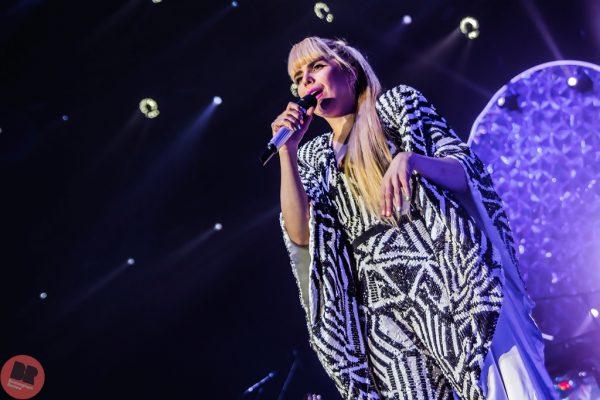 Paloma Faith @ Genting Arena 21.03.18 / Eleanor Sutcliffe