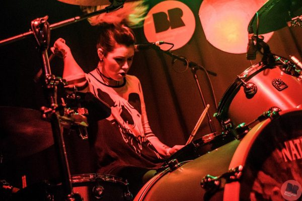 Rews @ Hare & Hounds 22.03.18 / Eleanor Sutcliffe