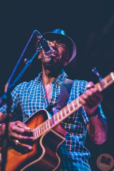 Jeremiah (from Crisis) – Project Soundlounge @ Town Hall 18.08.17 / Callum Lees