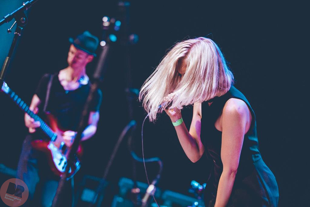 FABRIK – Project Soundlounge @ Town Hall 18.08.17 / Callum Lees